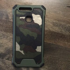 Huawei P9 Camouflage Case